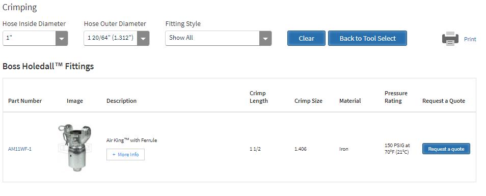 Crimp and Swage Tool _ Dixon Valve US