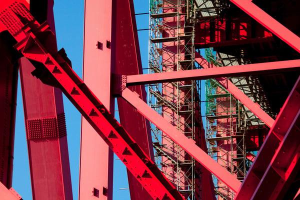 bridge scaffolding construction site_iStock-844708938