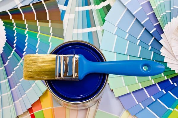 blue-paint-sample