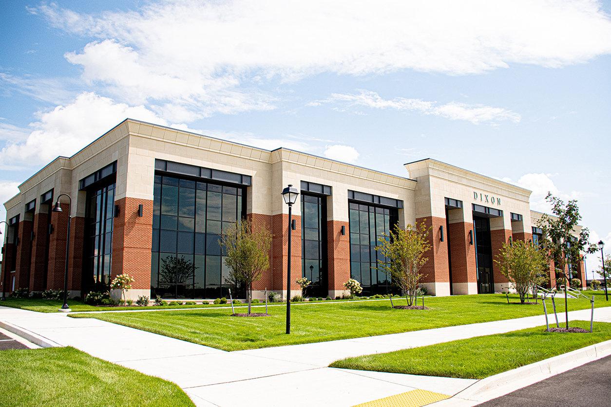 Dixon-headquarters