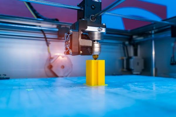 3D-printing-machine