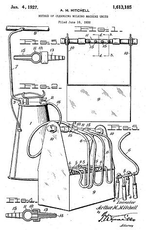 1927-CIP-dairy-machine