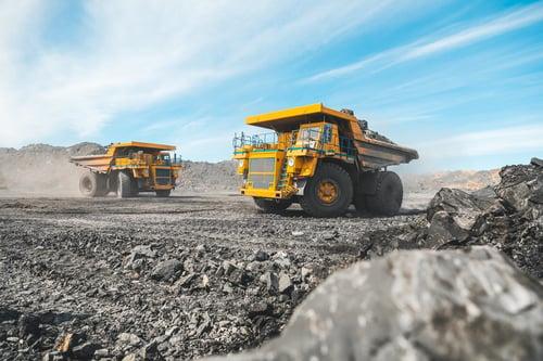 Large-quarry-loading-rock-in-dump-truck