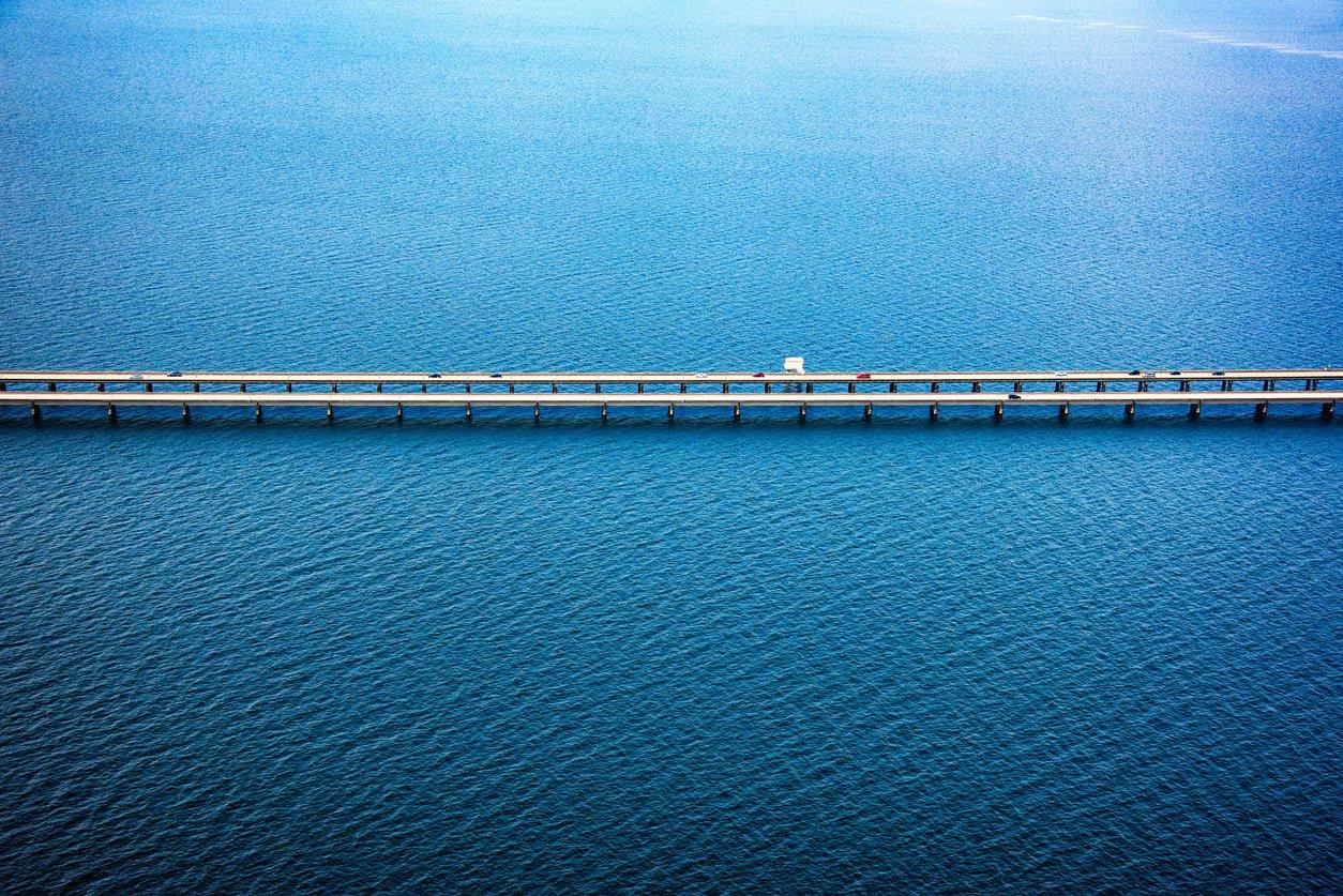 Lake-Pontchartrain-Causeway-bridge