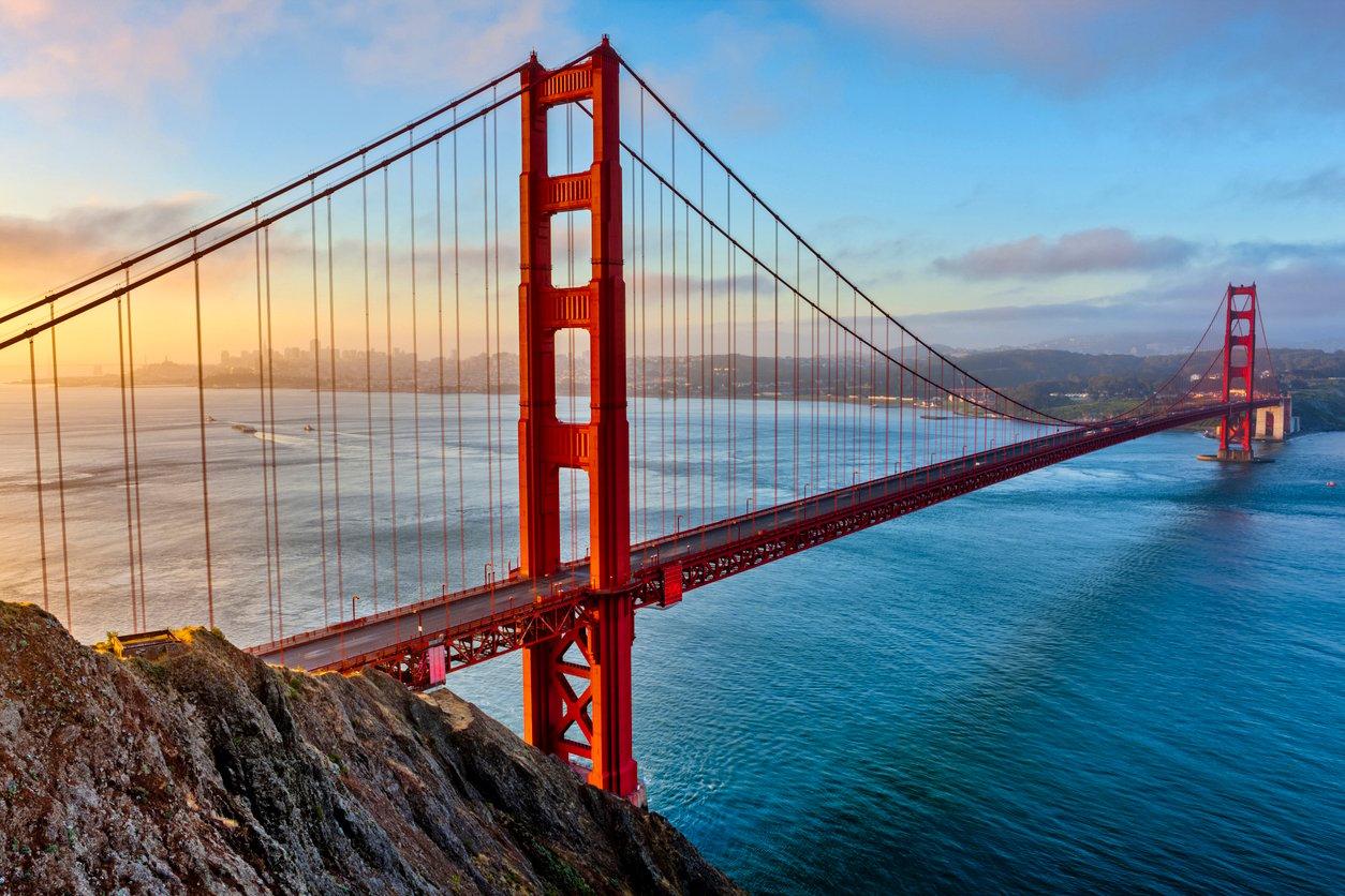 San-francisco-bay-suspension-bridge