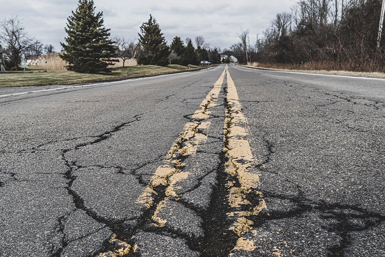 suburban-road
