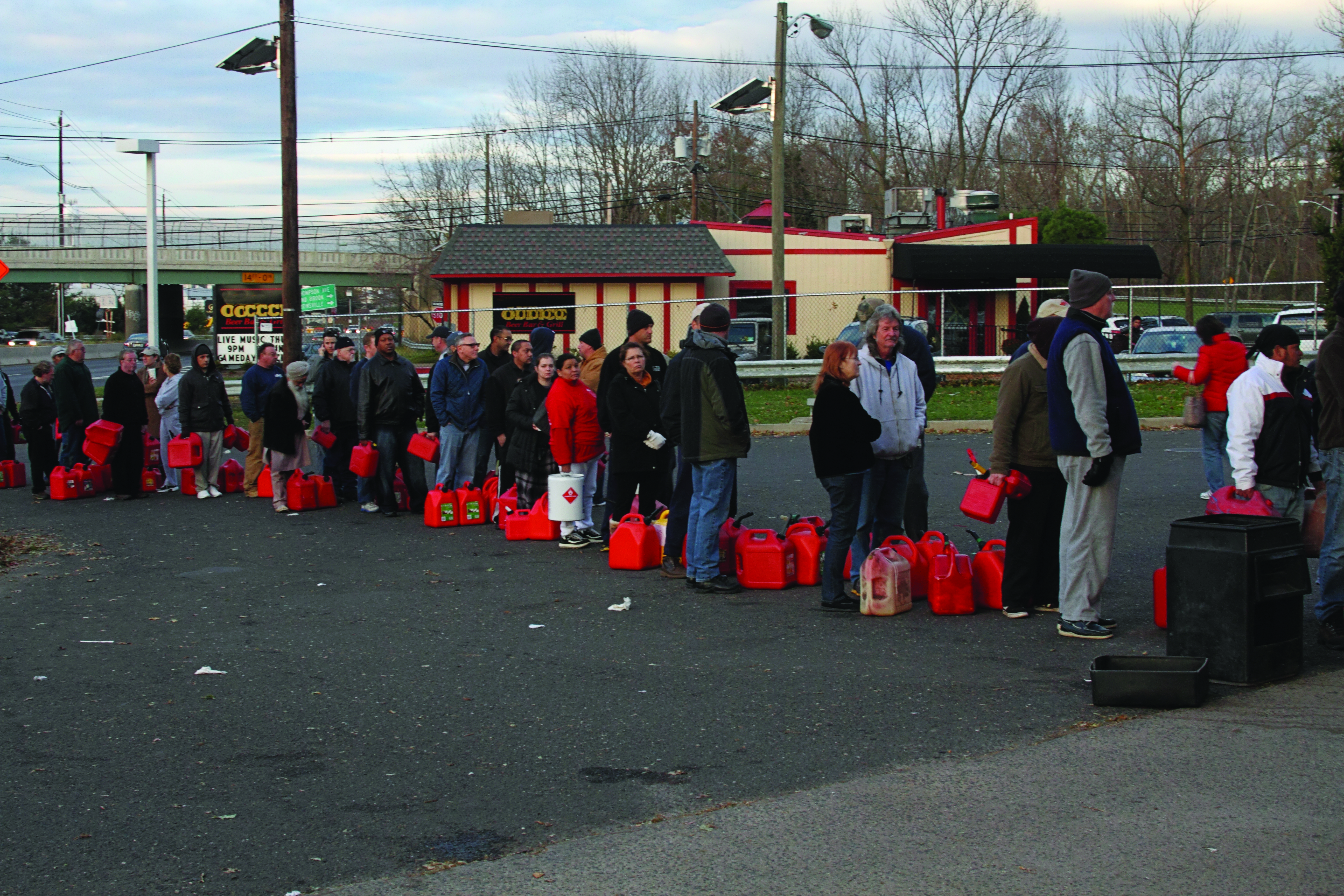 gas-lines-after-hurricane-sandy