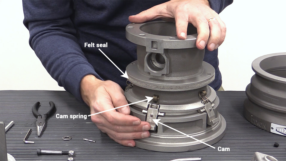 disassembly-final-step-cams-springs
