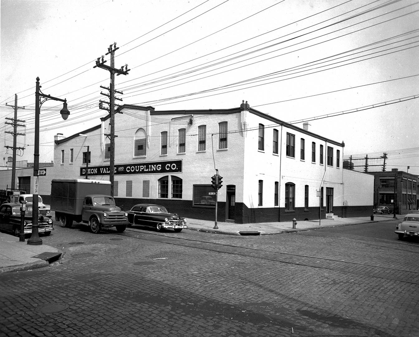 warehouse & shipping in philadelphia