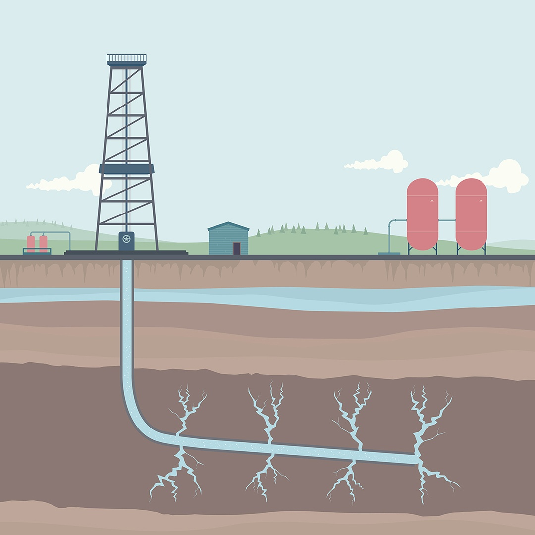 What Is Fracking  An Introduction To Hydraulic Fracturing